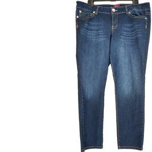 22 Short Torrid Skinny Jeans